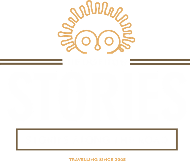 HedgeHog Stories